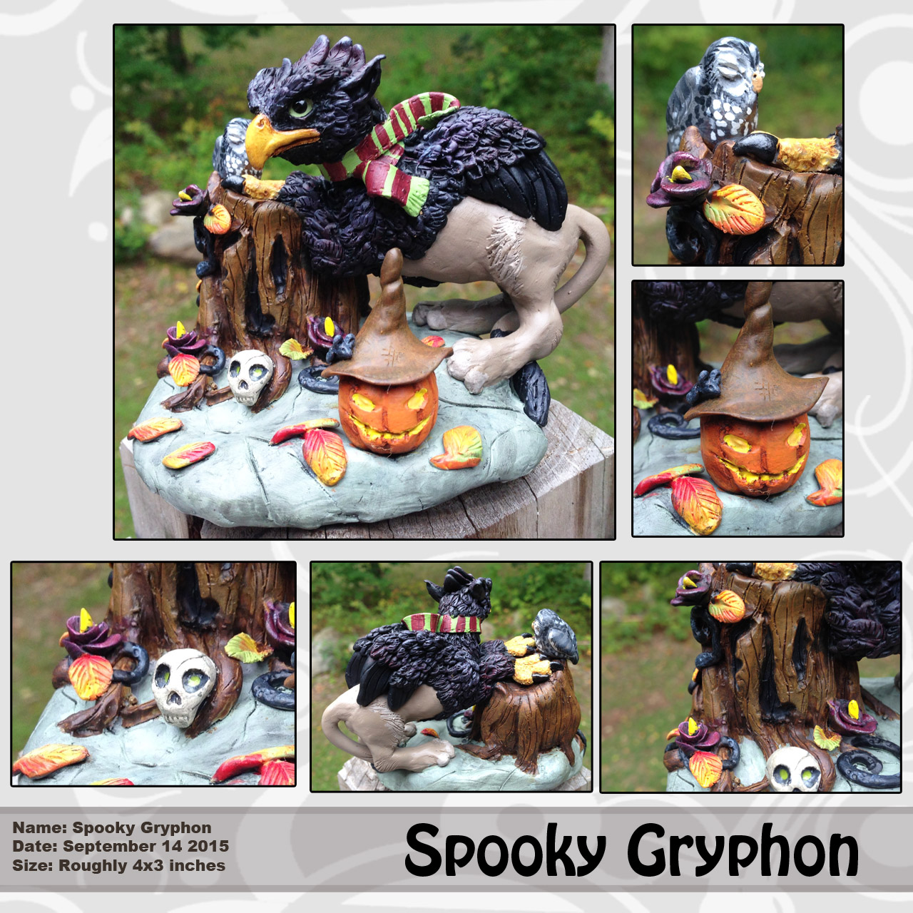 spookygryphon